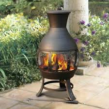 Cooking On A Chiminea Chimineas You U0027ll Love Wayfair