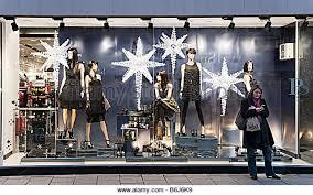 shop decorations stock photos u0026 shop decorations stock images alamy