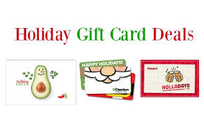 gift card deals o s chili s more southern