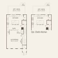 Country Club Floor Plans Surrey At Applecross Country Club In Downingtown Pennsylvania Pulte