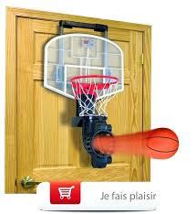 panier de basket chambre chambre basket un panier de basket indoor bedroom plexiglas bombac