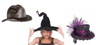 Halloween Costumes Hats 15 Halloween Costume Hats 2017 Hat Ideas Modern Fashion Blog