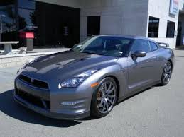 photo image gallery u0026 touchup paint nissan gtr in gun metallic kad