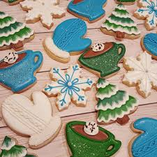home cookie connection
