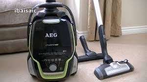 aeg electrolux ultraone green cylinder vacuum cleaner review