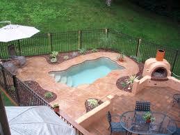 fiberglass swimming pool paint color finish pebble beach 2 calm
