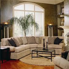 Curved Conversation Sofa by Huntington House 2061 Conversation Sofa With Curved Arms Wayside