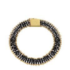 fine jewelry gold bracelet images Fine jewelry slinky gold diamond me ro jpg