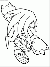 sonic and shadow coloring pages amazing sonic werehog coloring pages with sonic the hedgehog