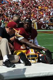 Why Did Rg3 Get Benched Is Rg3 On His Last Leg In Washington Qb Kirk Cousins May Be More