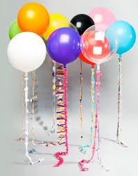 balloon decorations ideas baby showers utilizing balloon
