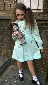 scary girl costumes image result for killer doll costume dress up