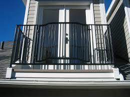 balconey balcony gate alameda metalworks