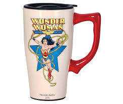 14 wonder woman mugs from which to drink your covfefe