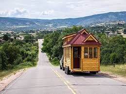 Tumbleweed Houses Review Of Tumbleweed Tiny House Company And Their Houses Tiny