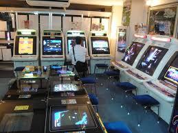 japanese arcade cabinet for sale japan arcades gaming akihabara arcade game centres pt 1