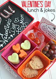 valentine u0027s day lunch ideas for kids free printables u2013 hip2save