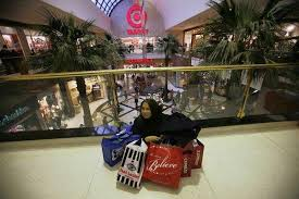 as black friday sales drift earlier some push back latimes