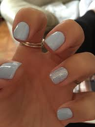 cute feminine winter nail design nail art pinterest winter