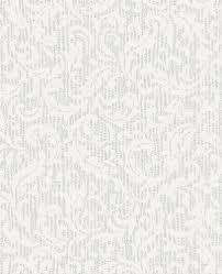 wallpaper graham brown ornaments white shine 101453