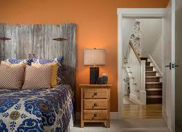 Rustic Bed Headboards by 65 Cozy Rustic Bedroom Design Ideas Digsdigs