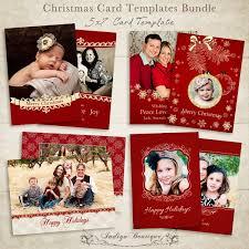 bundle card templates for photographers vol 2