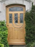 Solid Oak Exterior Doors Browns Range Of Quality External Oak Doors
