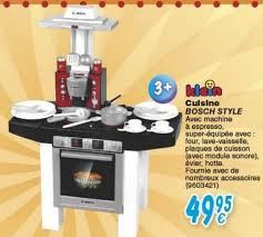 cuisine bosch jouet cora promotion cuisine bosch style theo klein cuisines jouets