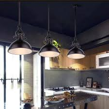 Industrial Looking Lighting Fixtures Industrial Style Kitchen Pendant Lights Pendant Lights Home Depot