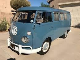 1963 vw caravelle camper for sale oldbug com