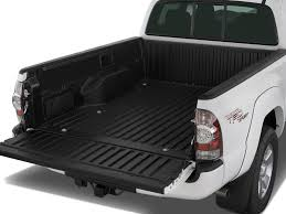 Ford Ranger Truck Bed Dimensions - 2009 toyota tacoma double cab 4x4 v 6 sr5 trd toyota midsize