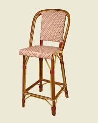 chaise bordeaux chaise haute fouquet s blanc bordeaux maison drucker