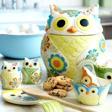 owl canisters for the kitchen owl canisters for the kitchen or owl i the bowls need the