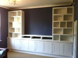 Built In Gun Cabinet Plans Large In Wall Storage Box Diy Built In Wall Storage Full Length In