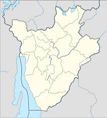 India Blank Outline Map by Burundi Map Blank Political Burundi Map With Cities