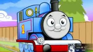 special feature trains formers mistakened for actual thomas