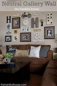 gallery wall ideas picmia