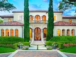 french mediterranean homes update dallas a central hub for market and real estate news