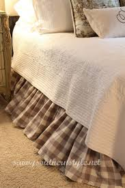 Skirt For Pedestal Sink by 40 Best Bed Skirt Images On Pinterest Bedroom Curtains And Bed