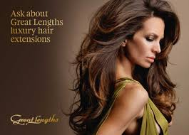 Great Lengths Hair Extensions San Diego by Buy Great Lengths Hair Extensions U2013 Triple Weft Hair Extensions