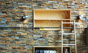 New Stone Veneer Panels For interior stacked stone veneer wall panels interior wall cladding