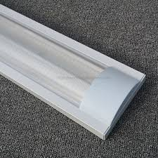 4ft fluorescent light covers 4ft 40w explosion proof two led tube lights stripe cover replace