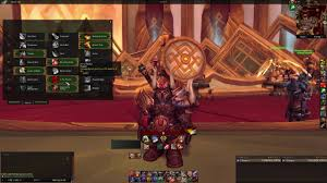 Bajheera Legion Arms Warrior Talent Guide Pve Pvp 7 2 5 Arms Warrior Guide And