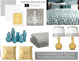 the yellow cape cod designing for the sexes cottage style goes reggae