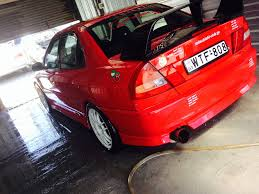 mitsubishi evo red my red evo 4 gsr evolutionm mitsubishi lancer and lancer
