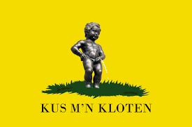 Gadsden Flag History Belgian Flemish Version Of The Gadsden Flag Vexillology