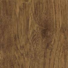 Handscraped Laminate Trafficmaster Hand Scraped Allentown Hickory 7 Mm Thick X 7 2 3 In