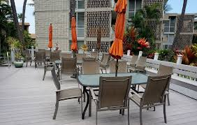 table and chair rentals big island come gaze at the ocean and feel the aloha spirit million dollar