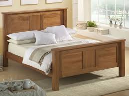 wooden beds modern and traditional wood frames