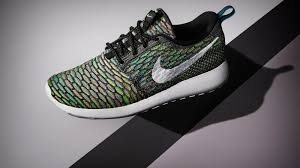 rosh run more with less the nike roshe flyknit nike news